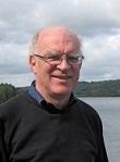 Dr Geoff Royston