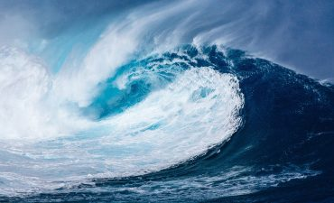Climate Change and the Sea