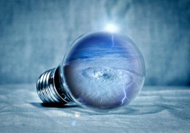 Climate emergency – energy generation
