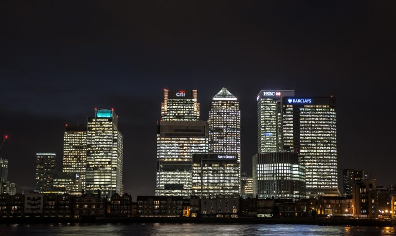 The Future of London looks uncertain