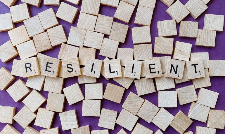 """Resilience – a """"black swan"""" strategy"""