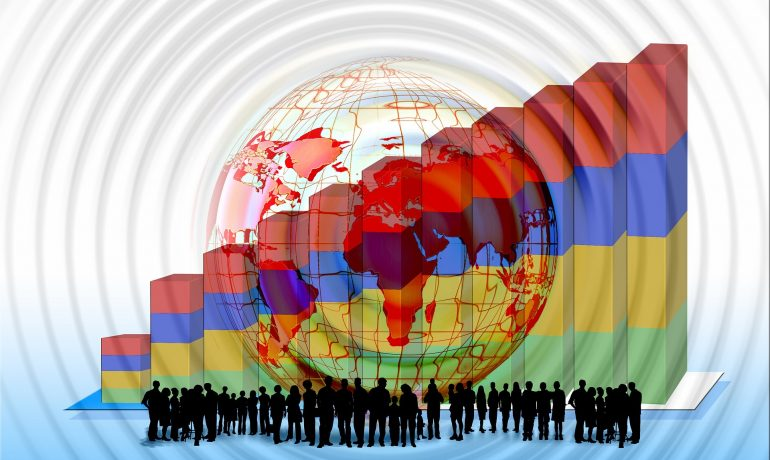 """GLOBAL TRENDS 2040 – """"A more contested world"""""""
