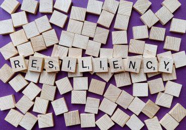 Beyond Resilience